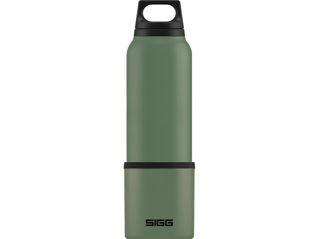 Sigg Hot & Cold Accent Thermoflasche 0,75l leaf green